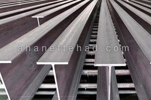 فروش تیر آهن